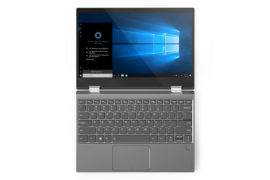Review: Lenovo Yoga 720 12