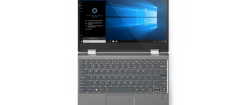 Review: Lenovo Yoga 720 12