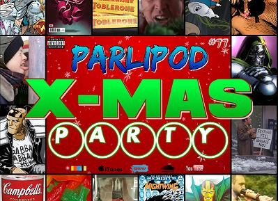 Parlipod #77: PARLIPOSADA