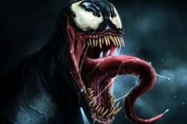 Origin Story News – Venom Update