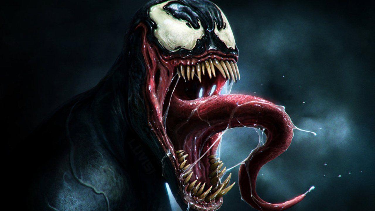Origin Story News – Venom Update