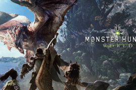 Monster Hunter: World Beta Impressions