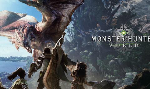 Monster Hunter: World Beta Impressions