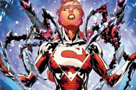 Superwoman #17 REVIEW
