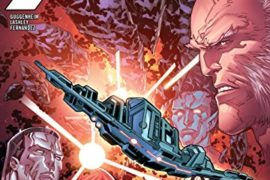 X-Men Gold #17 Review