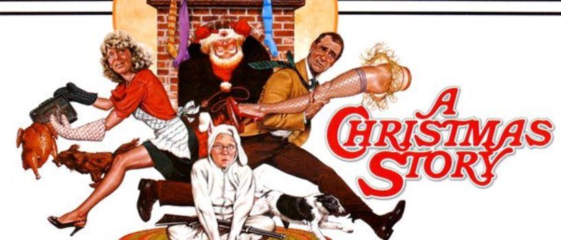 Coin Operated: Christmas Movie Draft