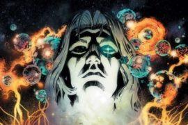 Dark Nights Metal #4 Review