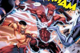 Titans #18 Review