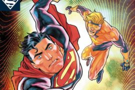 Action Comics #993 Review