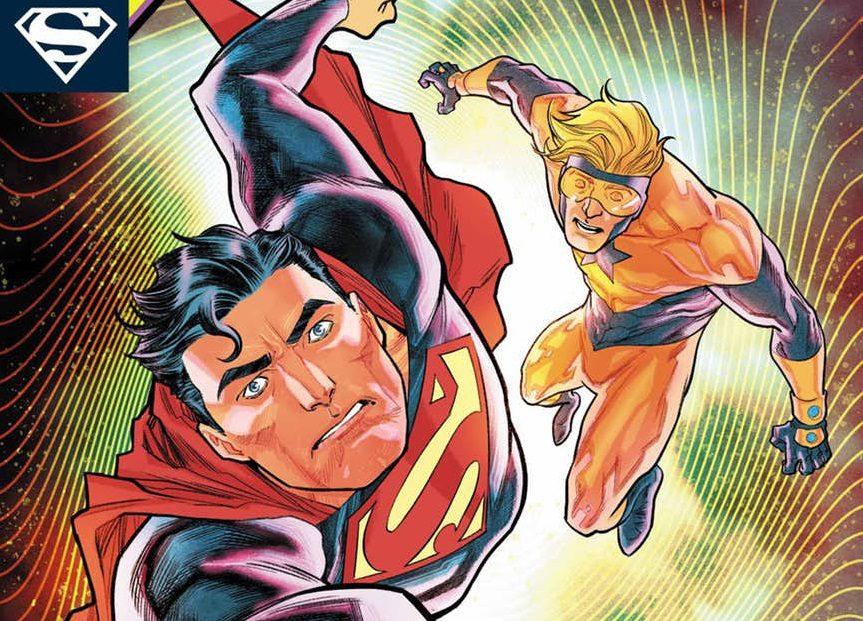Action Comics #993 Review