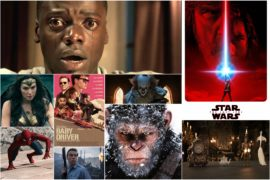 Confirmed Epic Podcast #80: Top 10 Films of 2017