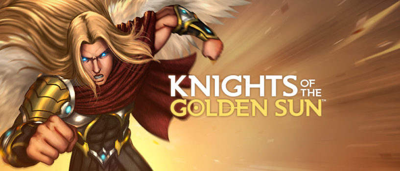 Knights of the Golden Sun #1 – GXG Comic Sans One-Shot – Review