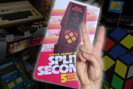 Rescuing 1980s Tech – Split Second Restoration, Part 2 – Flea Market Find
