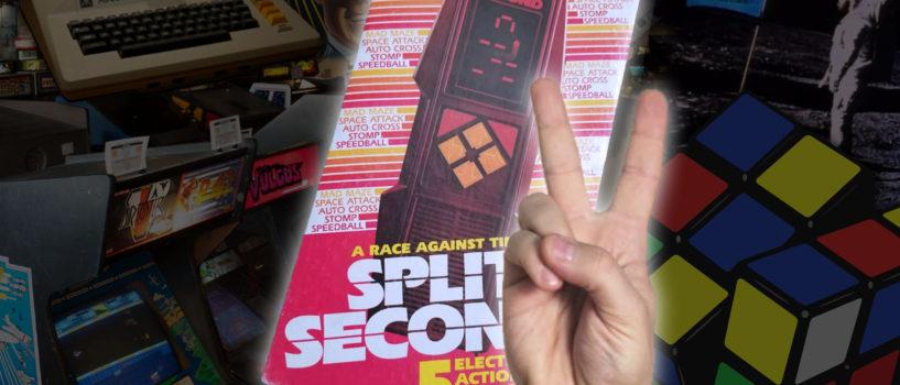 Rescuing 1980s Tech – Split Second Restoration, Part 2 – Flea Market Find