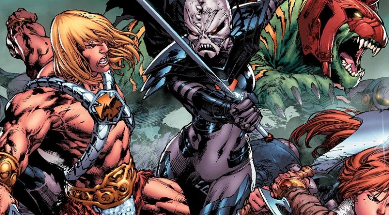 Masters of the Universe Reboot is Courting A New Director