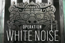 Tactical Tuesday feat. Rainbow 6 Siege White Noise (PC) / review