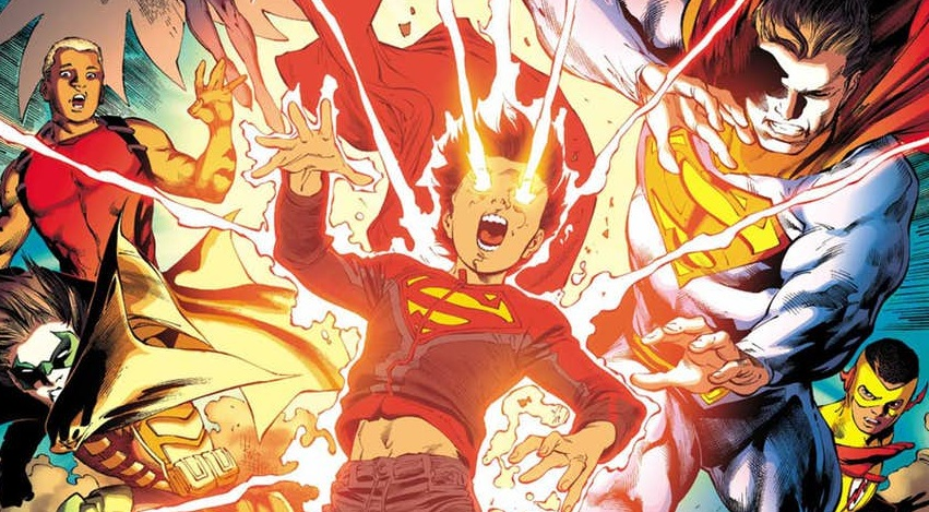 Superman #37 Review