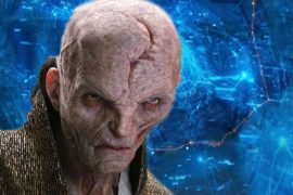 Snoke Theory: Star Wars The Last Jedi