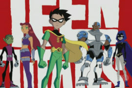 Teen Titans: The Complete First Season Coming Early Next Year