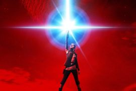 The Geek Side Podcast #15: Star Wars, We're Talking Star Wars: The Last Jedi