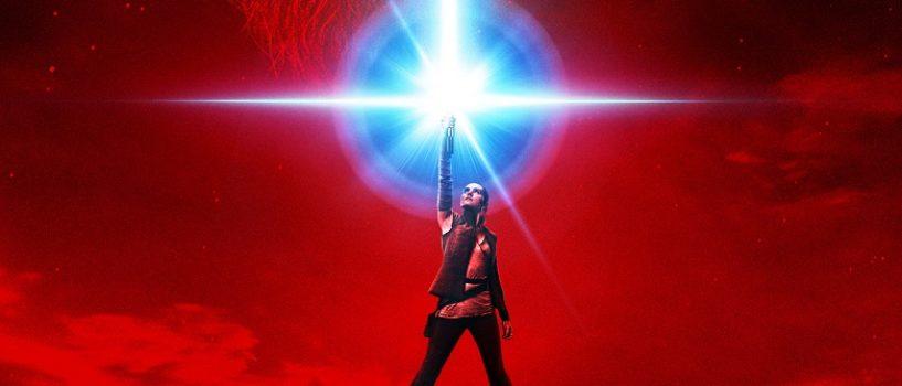 The Geek Side Podcast #15: Star Wars, We're Talking Star Wars: The Last Jedi