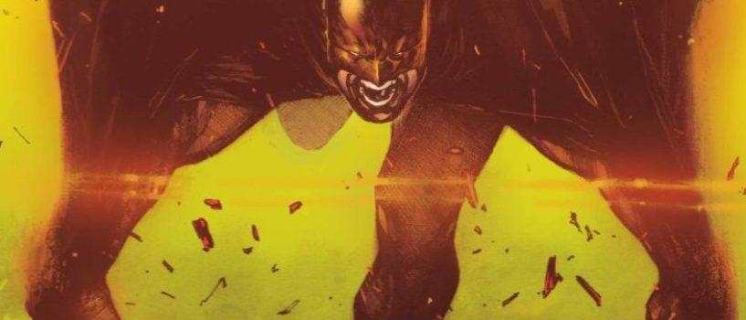 Batman #36 Review