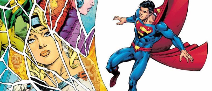 Action Comics #994 Review