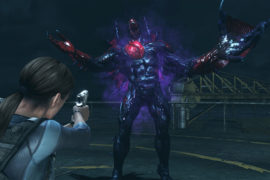 Resident Evil Revelations is Brilliant on Nintendo Switch