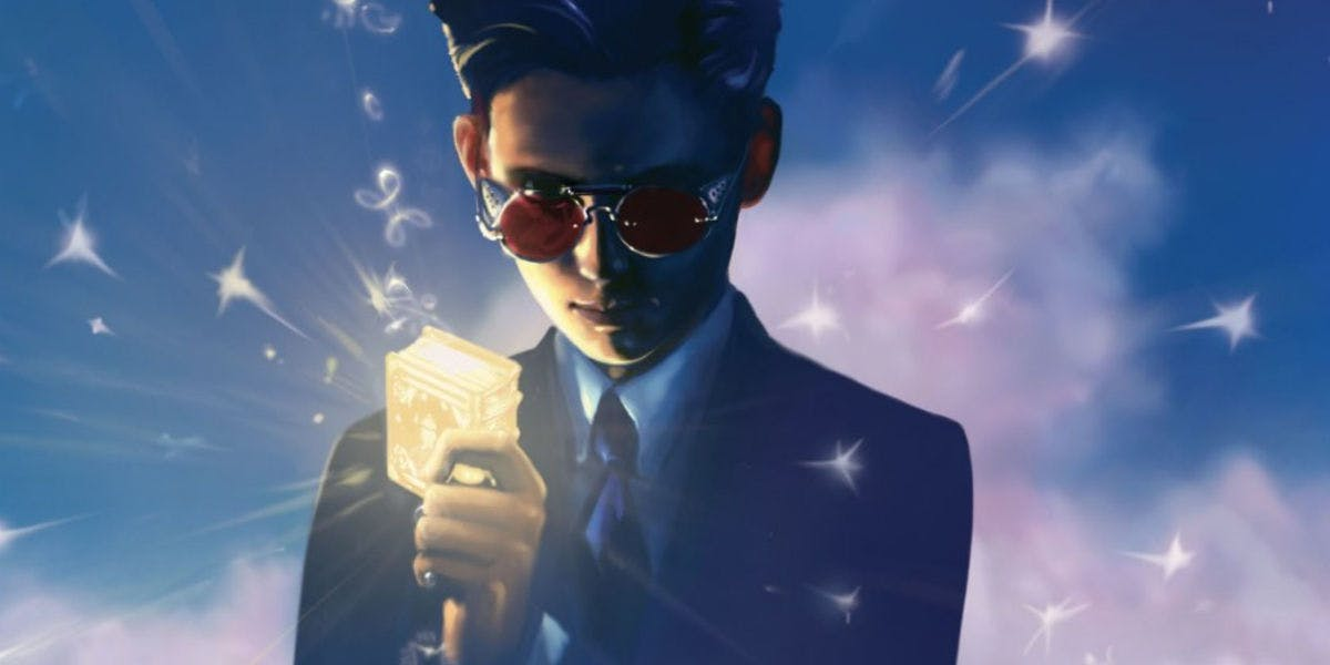 Kenneth Branagh to Direct 'Artemis Fowl' Movie for Disney