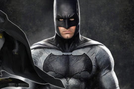 DC Collectibles Batman vs. Superman: Dawn of Justice: Batman Statue (Review)