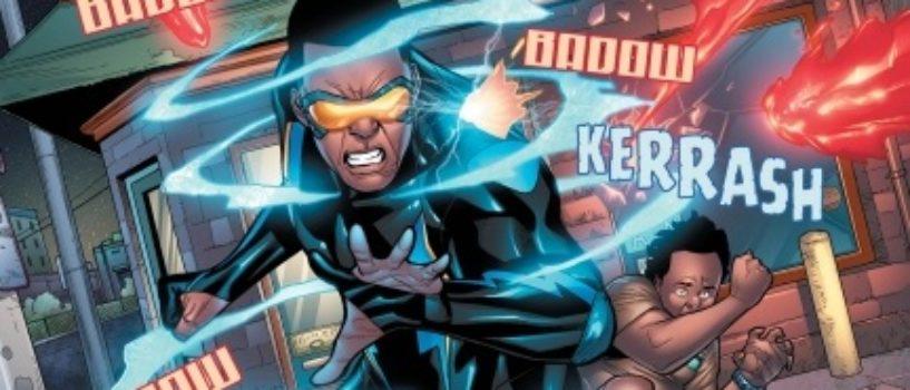 Black Lightning: Cold Dead Hands #2 Review