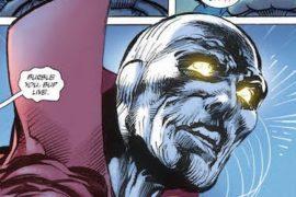 Deadman #2 Review