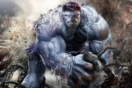 SPOILERY Set Images Tease New Status Quo for Hulk In Avengers 4