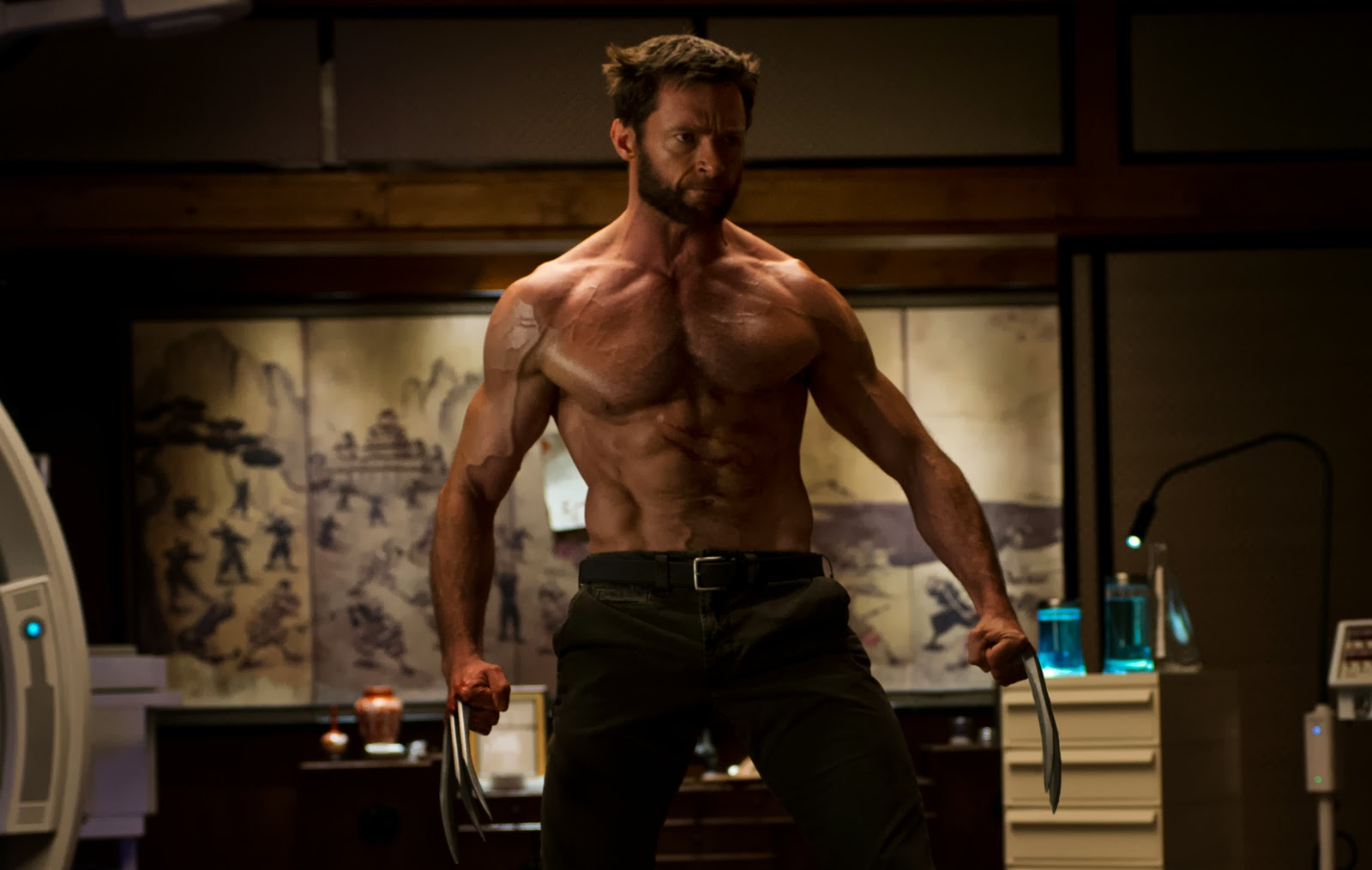 Origin Story News – Hugh Jackman in Avengers 4? Not So Fast!