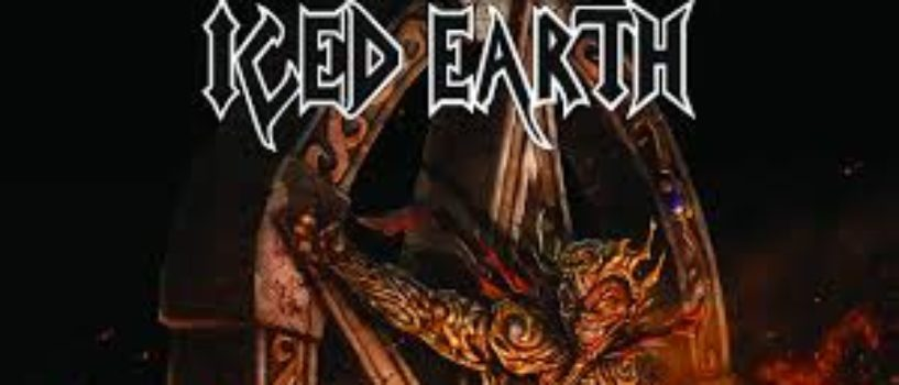 Iced Earth North American Tour Dates