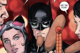 Batman #37 Review