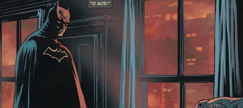 Batman #38 Review