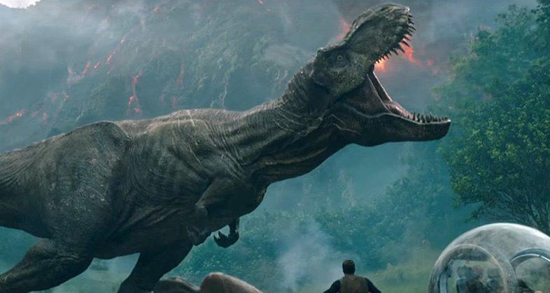 The Geek Side Podcast #14: Walking Dead in Jurassic World