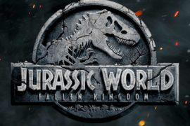 First Trailer for Jurassic World: Fallen Kingdom