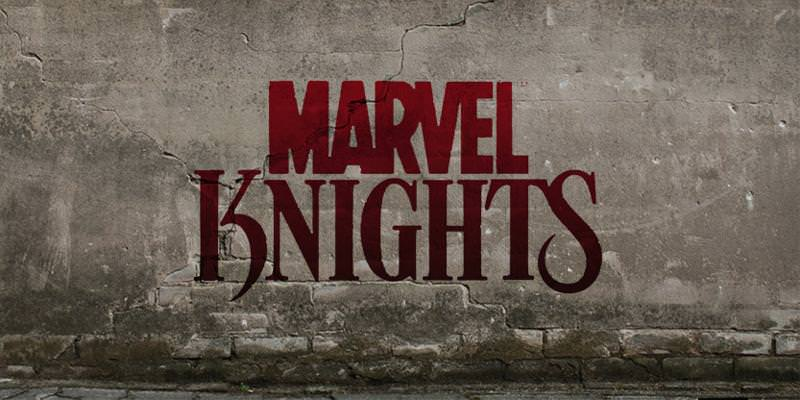 Why Disney Needs A Marvel Knights Style Studio