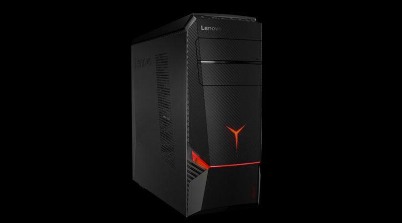 Review: Lenovo Legion Y720 Tower