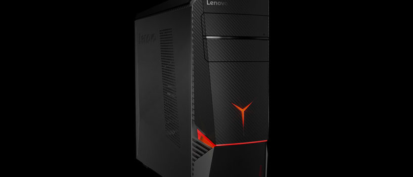 Review: Lenovo Legion Y720 Tower