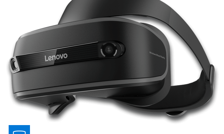 Review: Lenovo Explorer | Windows Mixed Reality