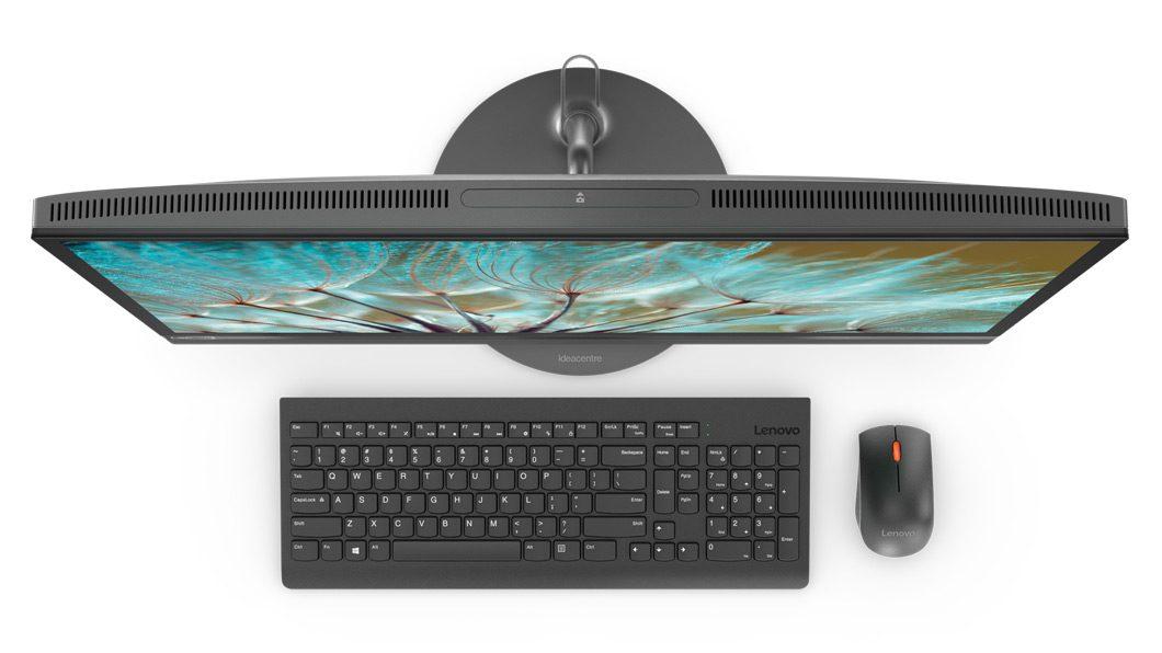 Review: Lenovo IdeaCentre AIO 520