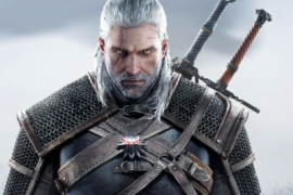 The Witcher Series in Development for Netflix