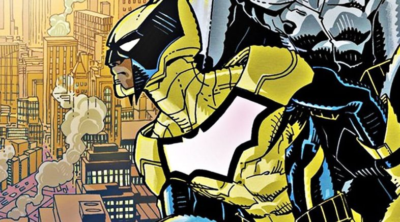 Batman and the Signal #1 Review