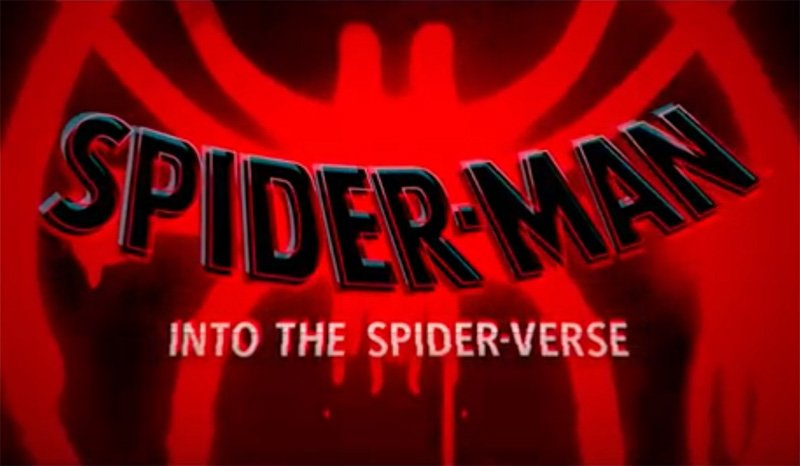 Into the Spiderverse CinemaCon 2018 Interviews