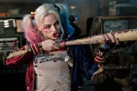 Margot Robbie Confirms Another Harley Quinn Film in Development