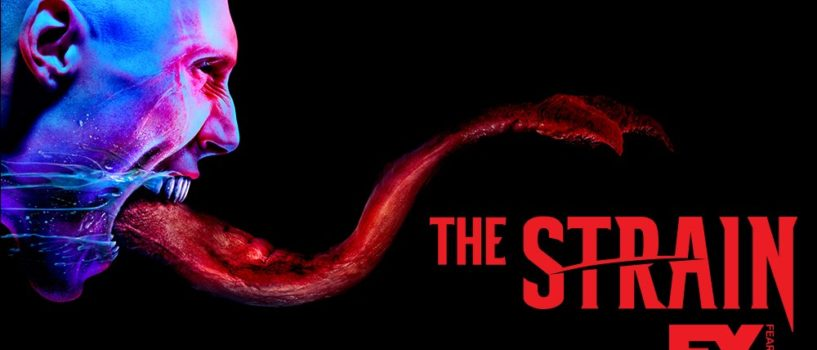THE STRAIN's Fourth and Final Season and Complete Series Boxset  Arrive on DVD TODAY
