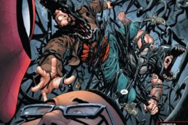 Amazing Spider-Man Venom Inc. Alpha #1 Review